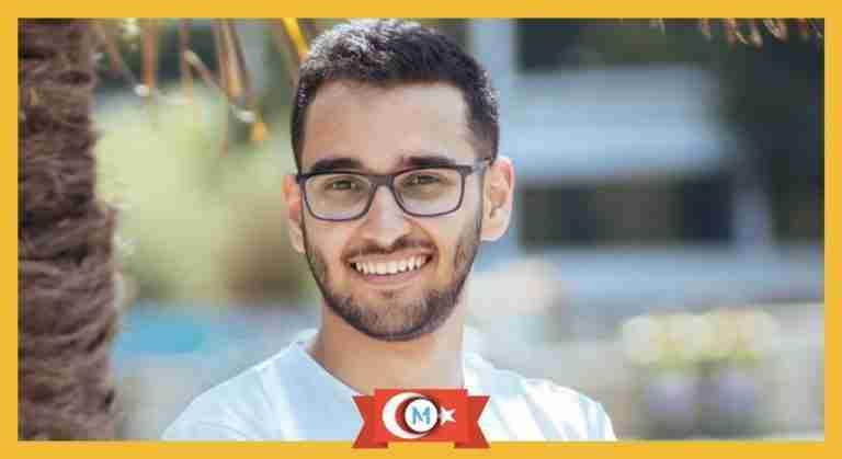 Ömer Öztaş – Building a Brighter Future