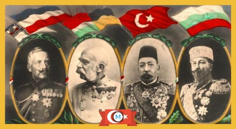 On the Trail of the Ottoman-Turks in Vienna