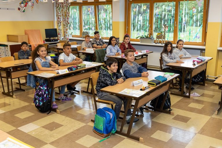 What the New Austrian School Year Brings