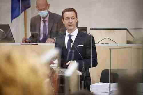 Austria Set to Issue Green Bonds in 2022