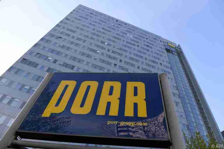 Porr Fined 62 Million Euros, Highest Cartel Fine in History