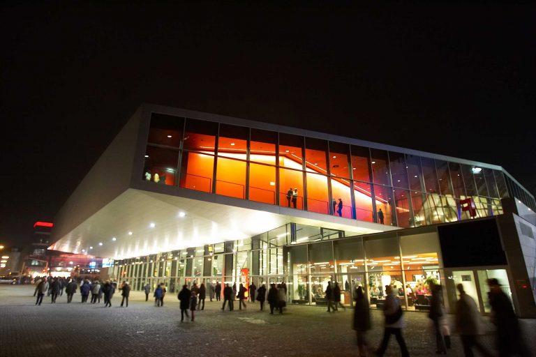 Signs of Live – Concerts and Fairs Return to Vienna's Stadthalle