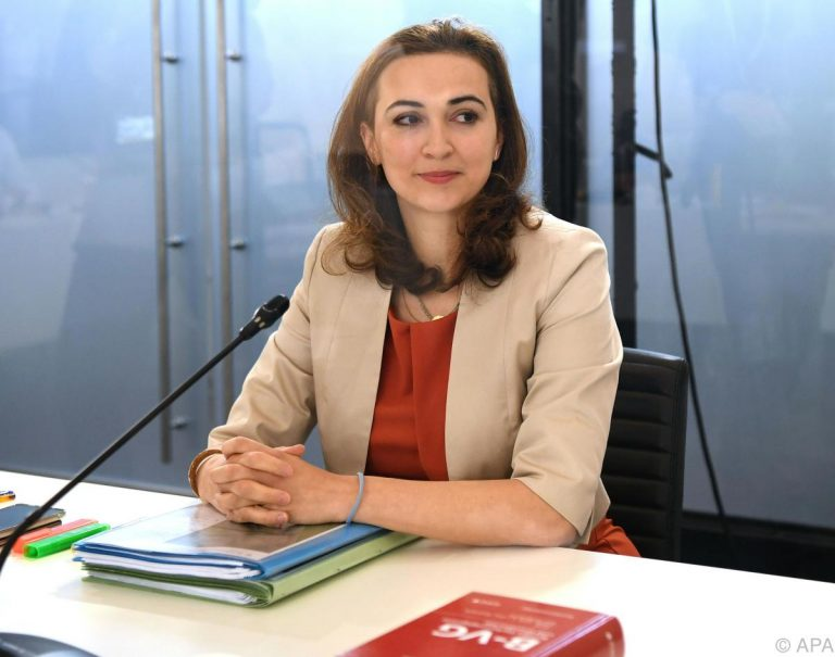 Austrian Justice Minister Discusses Rule of Law with EU Commissioner